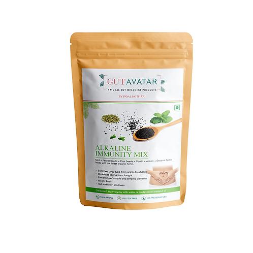 Gutavatar Alkaline Immunity Mix
