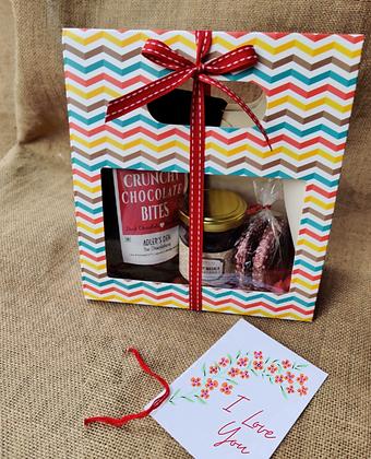 Valentine's Day Special Gift Hamper - Sugar Free