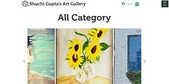 Shuchi Gupta's Art Gallery