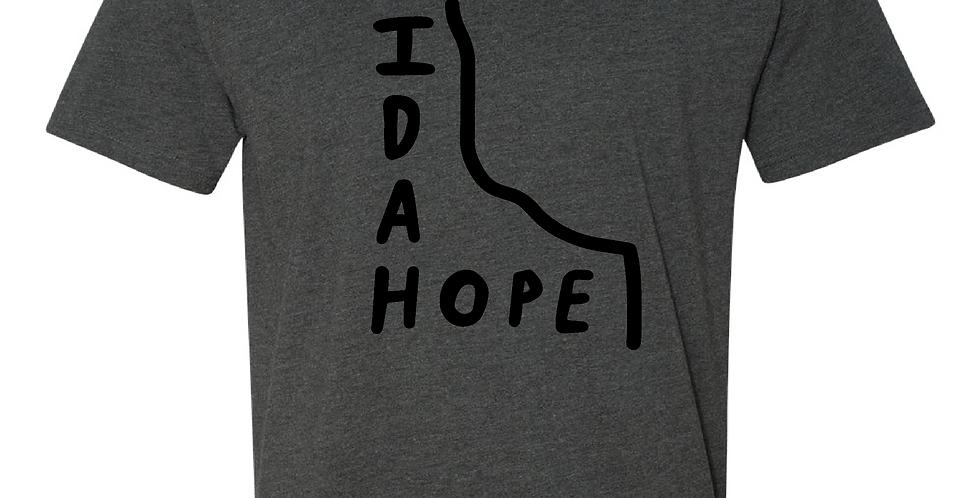 Idahope Logo Tee