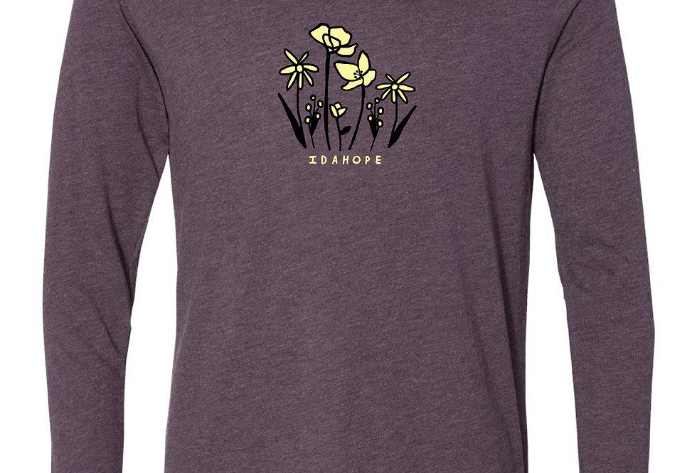 Wildflower Long Sleeve