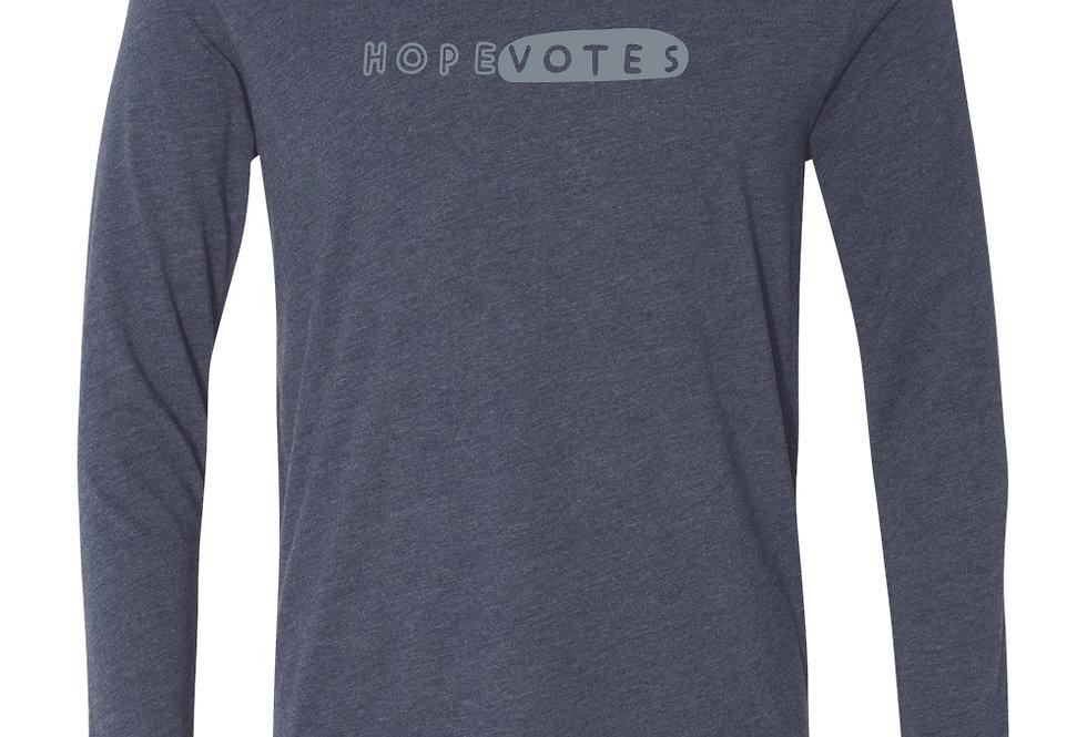 Hope Votes Long Sleeve