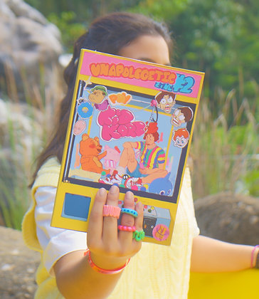 Issue 02: Kidcore Print Copy