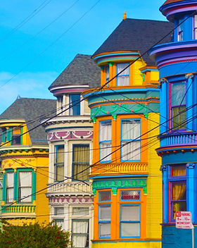 San-Francisco-Haight-District-with-color