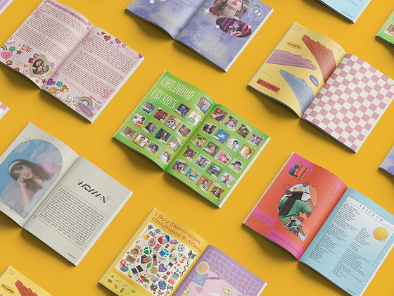 Issue 02: Kidcore Online Copy