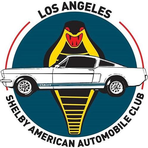 LASAAC Annual Membership