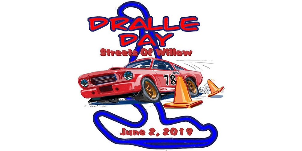 LASAAC Dralle Day – Open Track & Driver Education