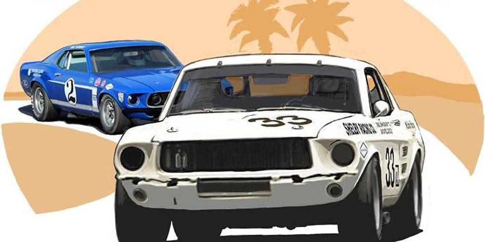 14th Annual Tony Sousa Memorial Car Show (1)