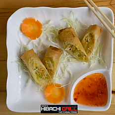 Spring Roll 2 pieces