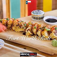 Fort Worth Roll