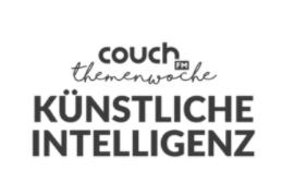 Zum Hören: Moderation bei couchFM