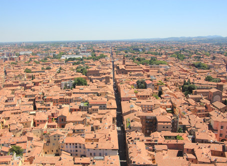 Bologna nach der Corona-Krise – back to normal?