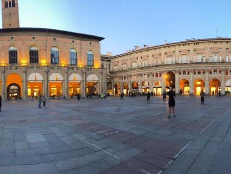 Coronavirus in Bologna - zwischen Hysterie und Krisenmanagement