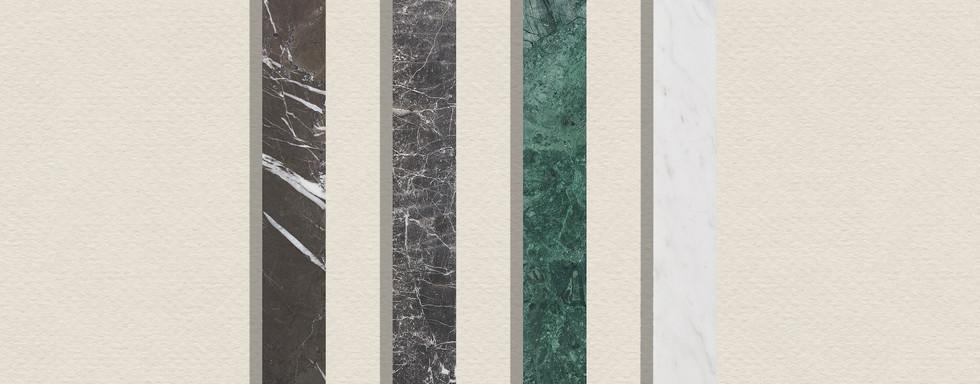 Tile unit options for Doric