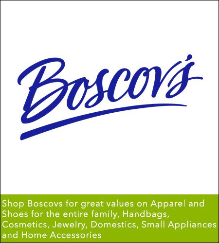 Boscovs Large