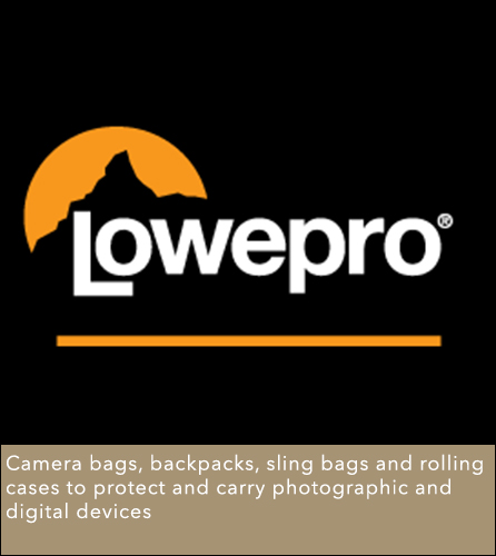 Lowepro Large