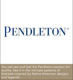 Pendleton Large
