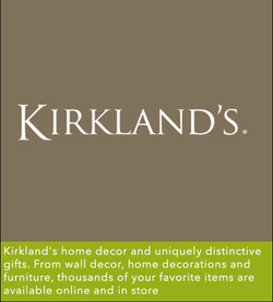 Kirklands Large