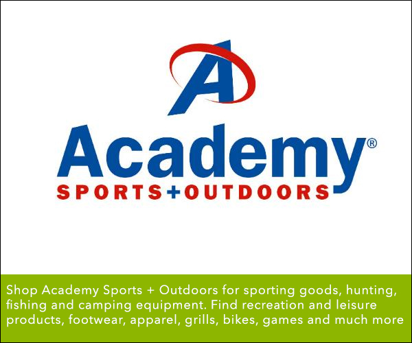 Academy Sport Large