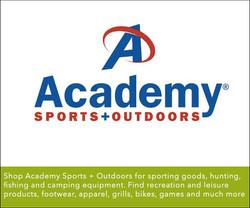 Academy Sport Large