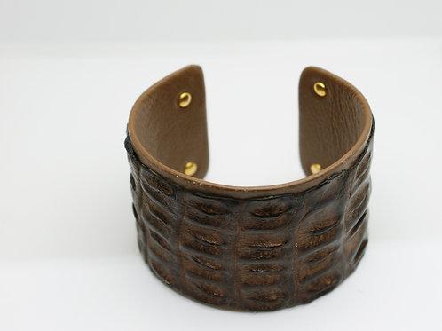 Zambezi Grace bracelet gold studs