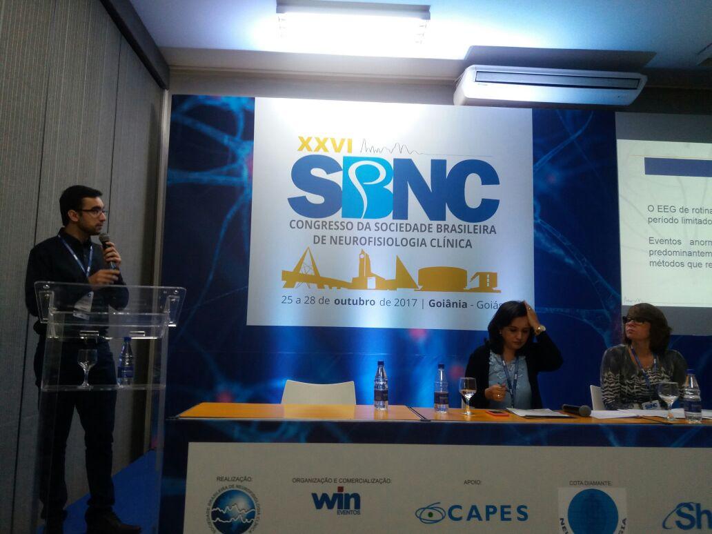 Congresso Brasileiro de Neurofisiologia Clínica