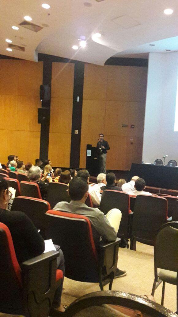 Congresso Paulista de Medicina do Sono