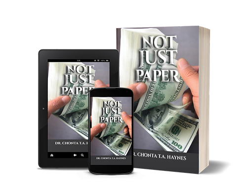 Not Just Paper eBook epub