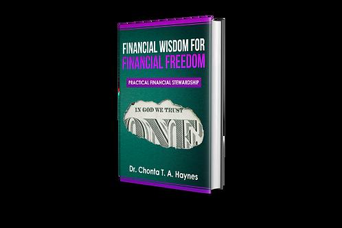 Financial Wisdom For Financial Freedom eBook pdf