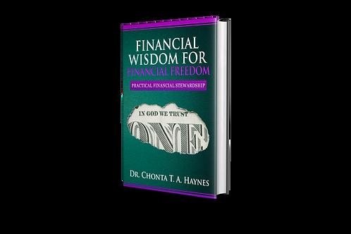Financial Wisdom For Financial Freedom - Workbook