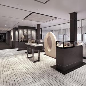 Ritz Carlton Cruise Ship Evrima-Spa