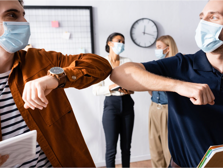 Build a strong corporate culture in pandemic times