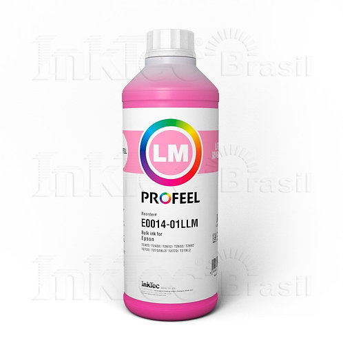 Tinta Corante Epson 500ml Magenta Light