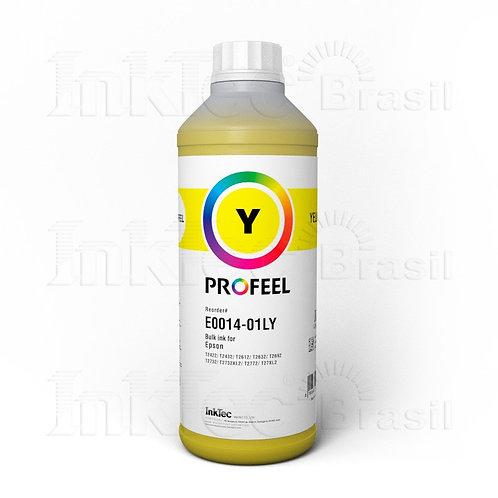 Tinta Corante Epson 500ml Yellow