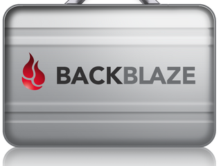 Liens - Backblaze, solution de sauvegarde...
