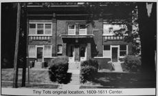 Tiny Tots Original Location