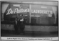 DePatten's Launderette