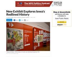 IPR: Talk of Iowa