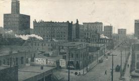 East Village, Des Moines IA 1909.png