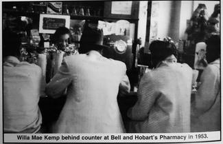 Bell and Hobart's Pharmacy
