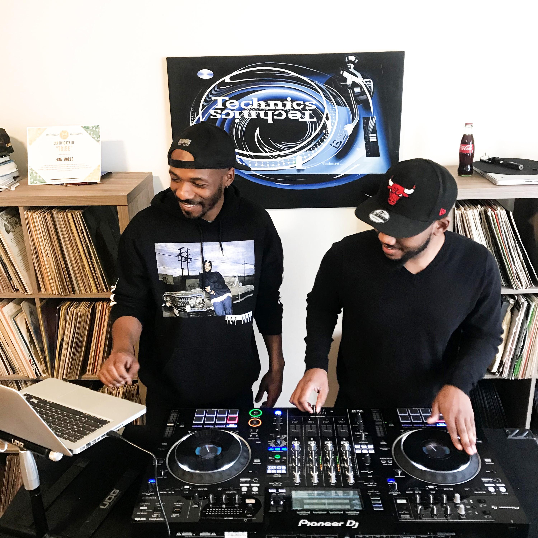 Advanced 30 Minute Virtual DJ Lesson