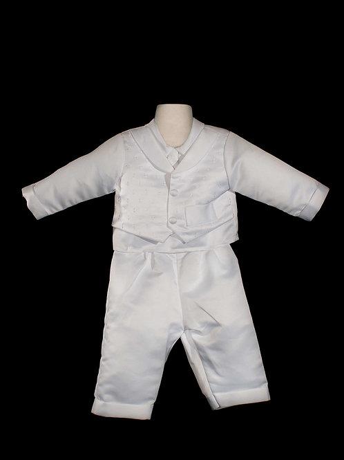 I345B Sweetie Pie Baptism Suit