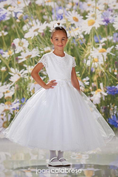 120332 Joan Calabrese Communion Dress
