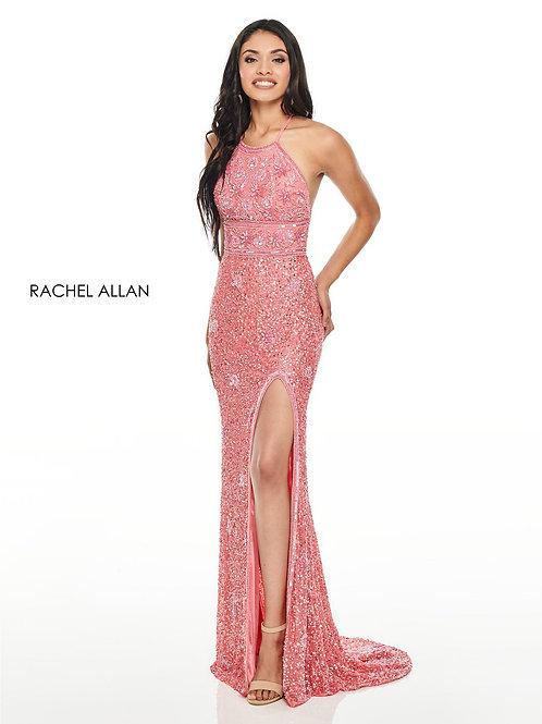7138 Rachel Allan Prom by Mary's Bridal