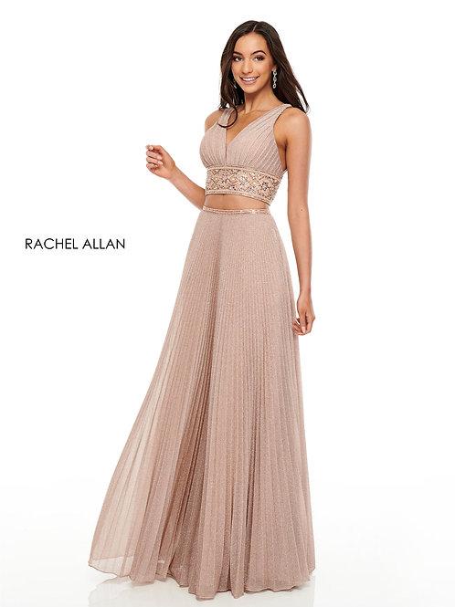 7099 Rachel Allan Prom by Mary's Bridal