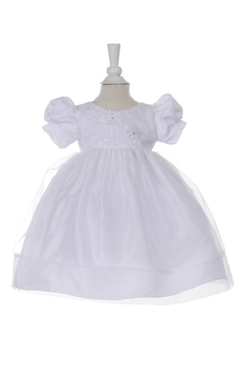 Baptism/Christening Gown 1131