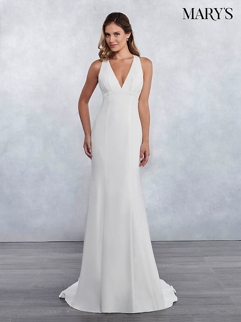 MB1026 Marys Bridal