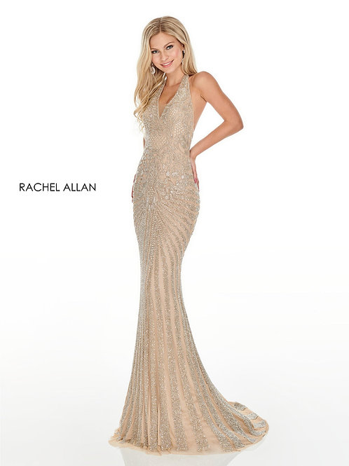 7149 Rachel Allan Prom by Mary's Bridal