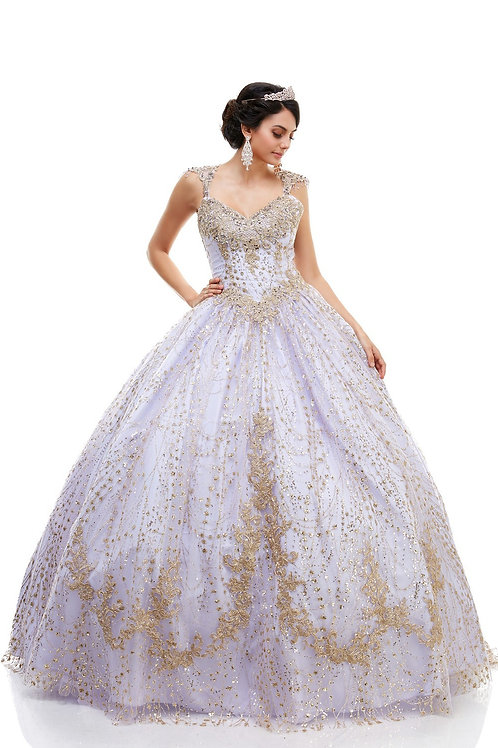73309-XQ Quinceanera Gown