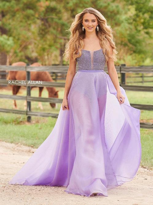 7011 Rachel Allan Prom by Mary's Bridal
